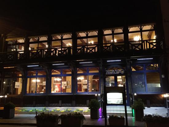 Poisson du jour picture of mado le crotoy tripadvisor - Restaurant du port le crotoy ...
