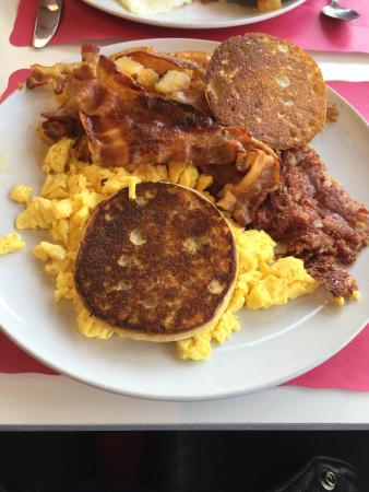 Kayla's Diner