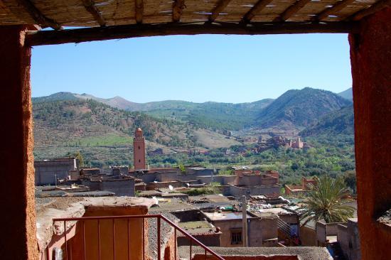 Berber Ecomuseum