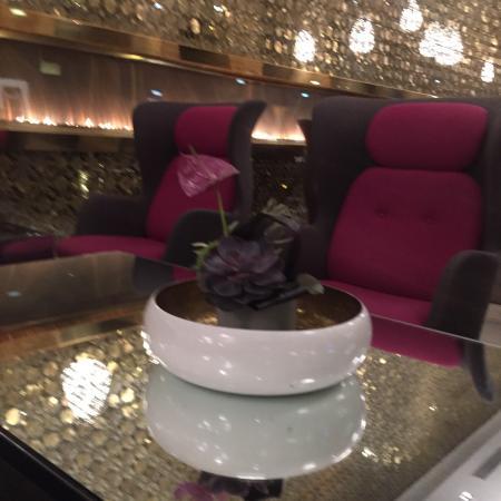 芝加哥水樓麗笙飯店張圖片