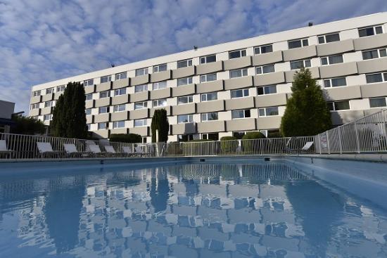 Hotel Ibis Paris Nord Villepinte