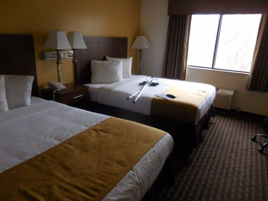 Days Inn Des Moines Merle Hay Picture