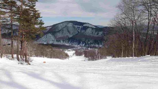Jiigatake Ski Area