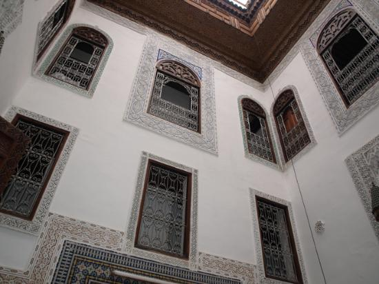 Maison El Arfaoui