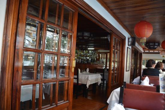 Restaurante China Mandarin