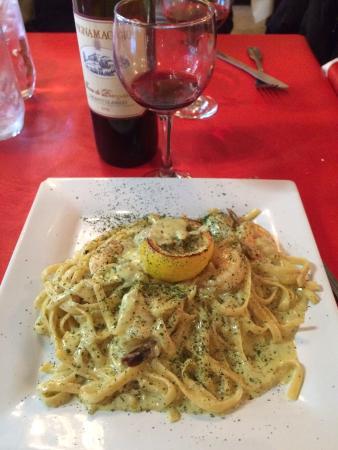Bilde fra Giovanni's Restaurant