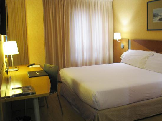 Hotel Silken Villa de Avilés