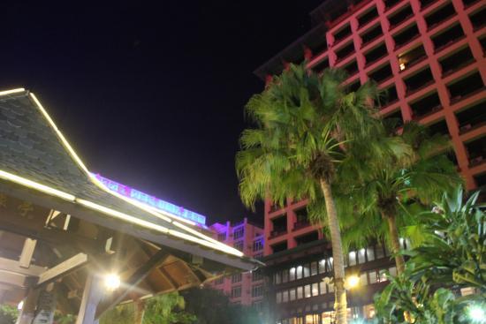 Timton International Hotel-billede
