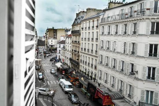 Hotel Audran Paris Avis