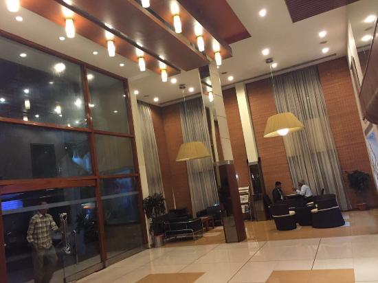 Harrisons Hotel : photo0.jpg