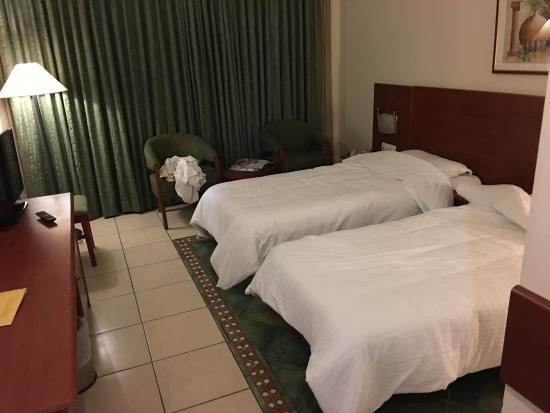 Harrisons Hotel: photo2.jpg