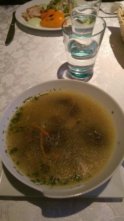 Best Restaurant In Smolensk Russia