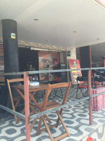 Robertinho Fast Food