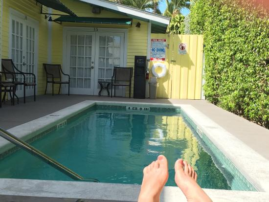 pool picture of duval gardens key west tripadvisor