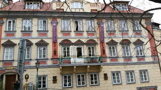 Alchymist Prague Castle Suites: IMG-20160411-WA0068_large.jpg