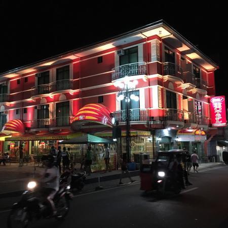 Patio Rizal Hotel - Reviews (Lucban, Philippines) - TripAdvisor