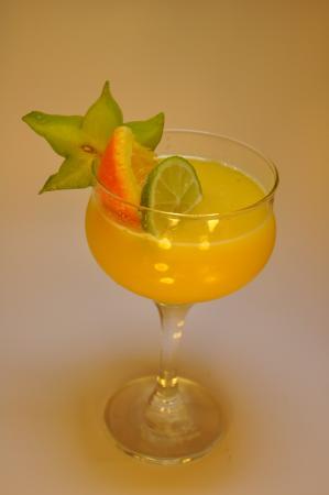 cocktrail