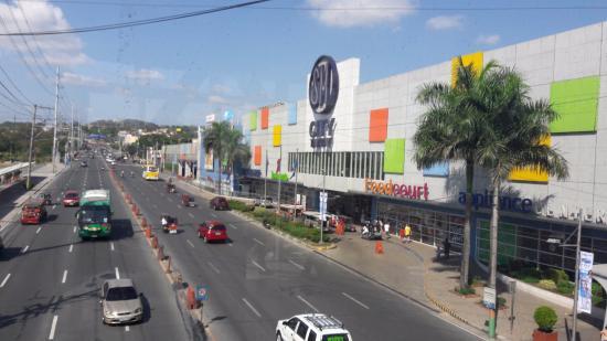 SM City Taytay