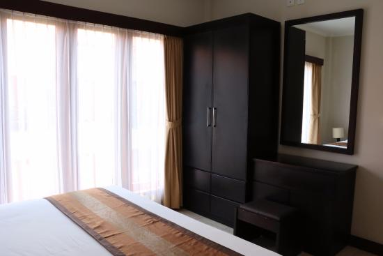 Zdjęcie Kuta Townhouse Apartments