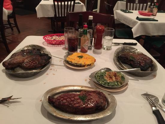 charlie s steak house new orleans uptown updated 2019 rh tripadvisor ca