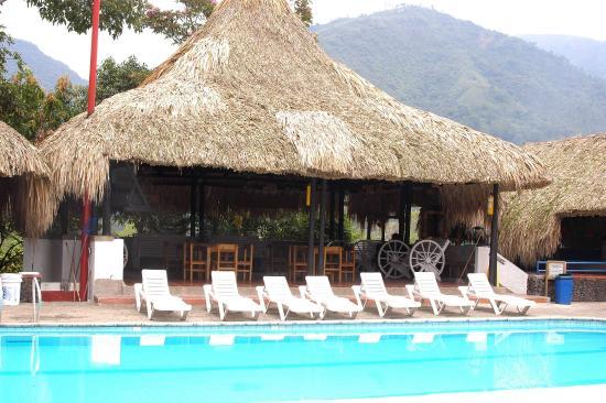 Hotel Hacienda La Bonita: getlstd_property_photo