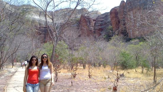 Serra da Capivara National Park Photo