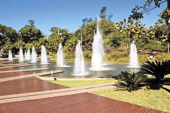 写真Monumento das Aguas枚