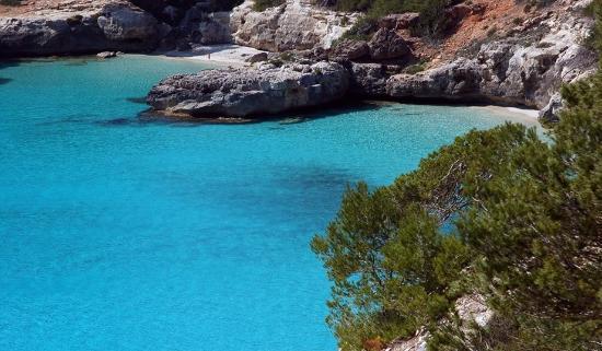 Navegando Menorca