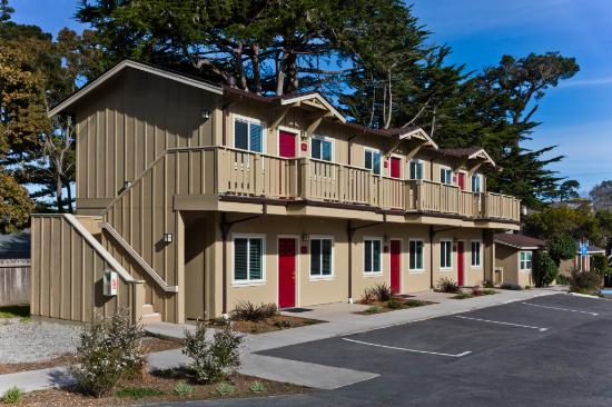 Our Stay At Monterey Peninsula Inn   Review Of Monterey Peninsula Inn, Pacific  Grove, CA   TripAdvisor