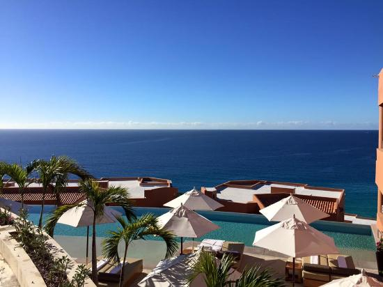 Grand Regina Los Cabos: Adult Pool and View