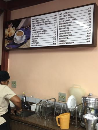 Cafe Contos de Minas