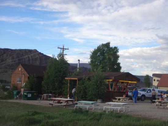 Ute Trail Motel-bild