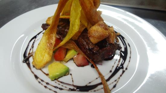 Zona 598 Restaurante Cafe