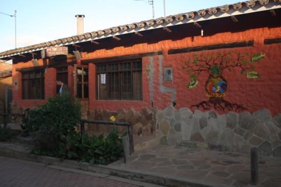 Andorina Hostal, Arte & Cultura