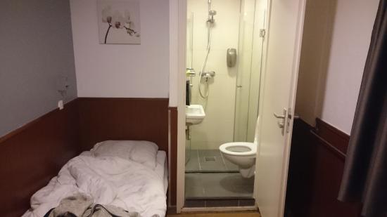 Travel Hotel: ванна
