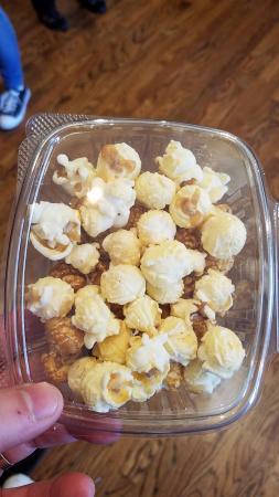 Berco's Popcorn