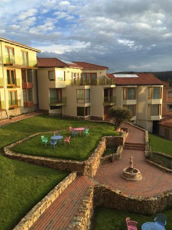 Hotel Rosario Lago Titicaca: photo1.jpg
