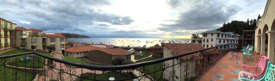 Hotel Rosario Lago Titicaca: photo2.jpg