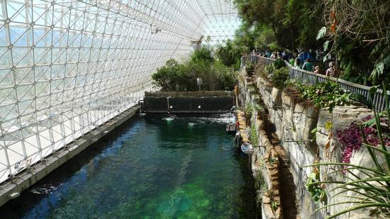 Biosphere 2 coupons