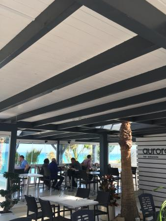 Aurora Bar Restaurante