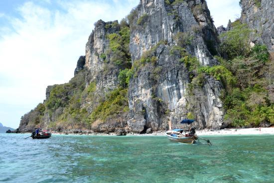 Mosquito Island - Foto van Mosquito Island, Ko Phi Phi Don - TripAdvisor
