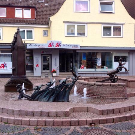Bodenwerder, Deutschland: photo5.jpg