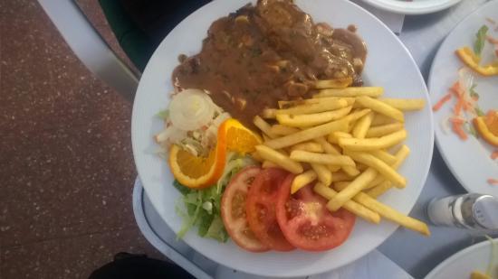 Cafeteria Munchen