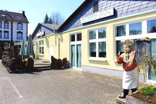 Piya Pronto, Gummersbach - Restaurantbeoordelingen ...