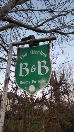 The Birches Bed and Breakfast Photo