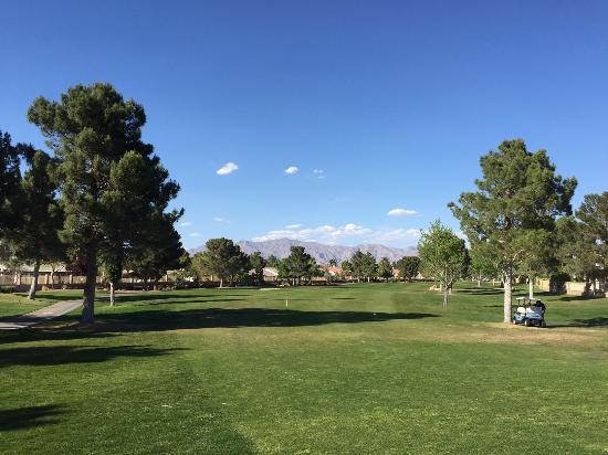 Los Prados高尔夫球场