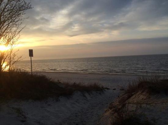 Sloneczny Dwor : Takie Morze Bałtyckie tylko w Krynicy