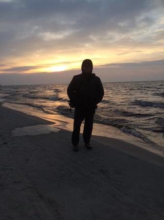 Sloneczny Dwor : I jeszcze raz plaża