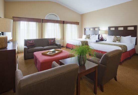 GrandStay Hotel & Suites La Crosse: Deluxe Studio Suite