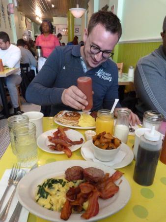 the 10 best restaurants near barnard college new york city